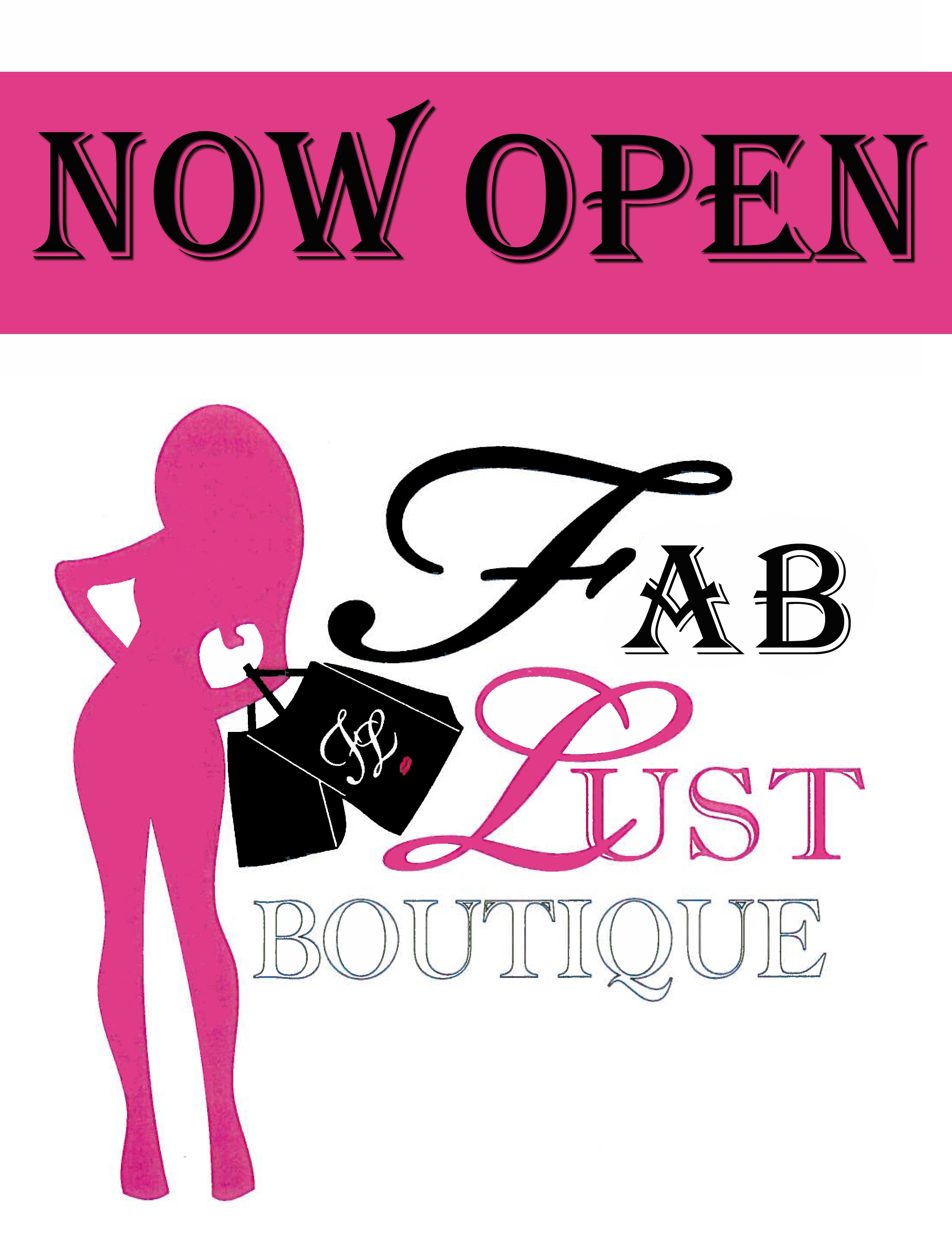 Fab Lust Boutique