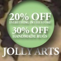 Jolly Arts